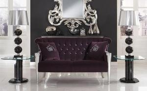 blinged out furniture